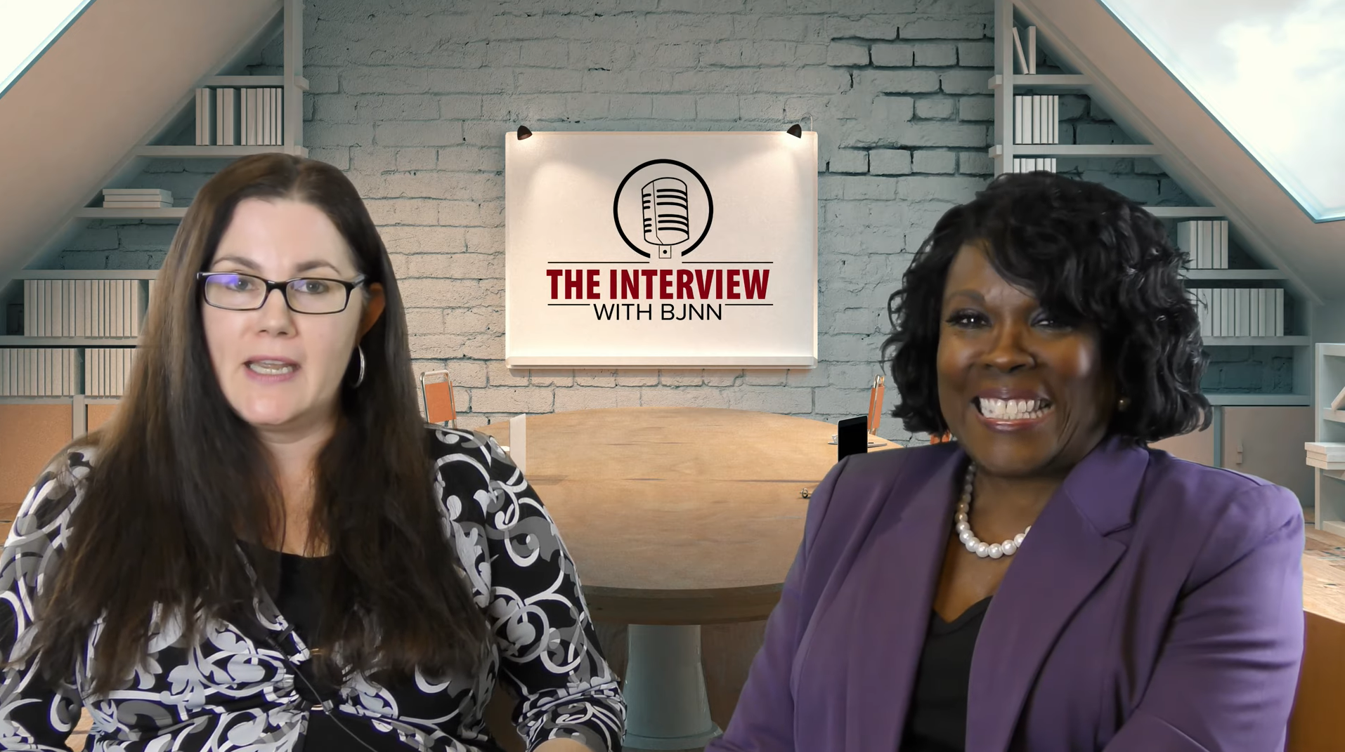 The Interview with Business Journal News Network