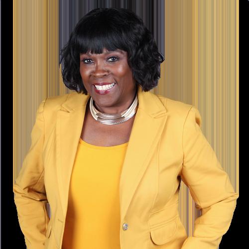 Gwen Webber-McLeod CEO President Gwen, Inc.