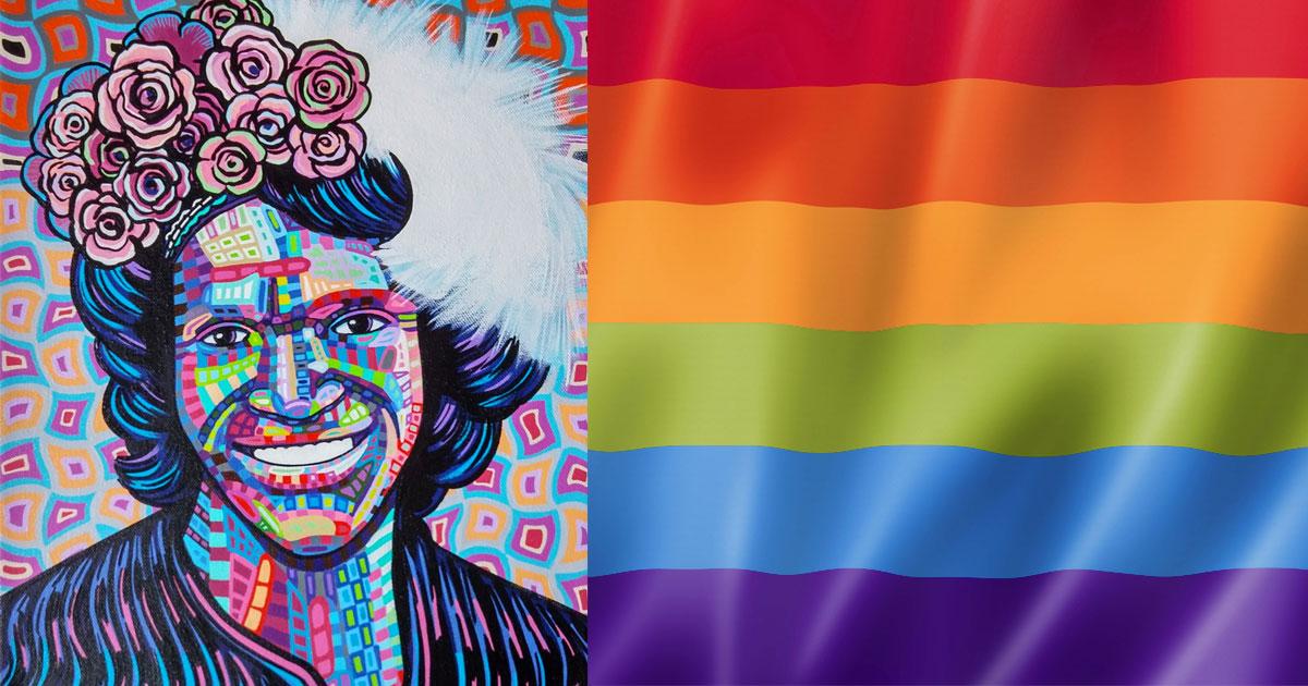 Auburn Pride Month